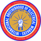 International Brotherhood of Electricial Workers IBEW Local 426